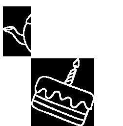 cakes and tea