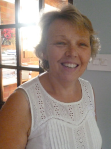 Fiona Mills
